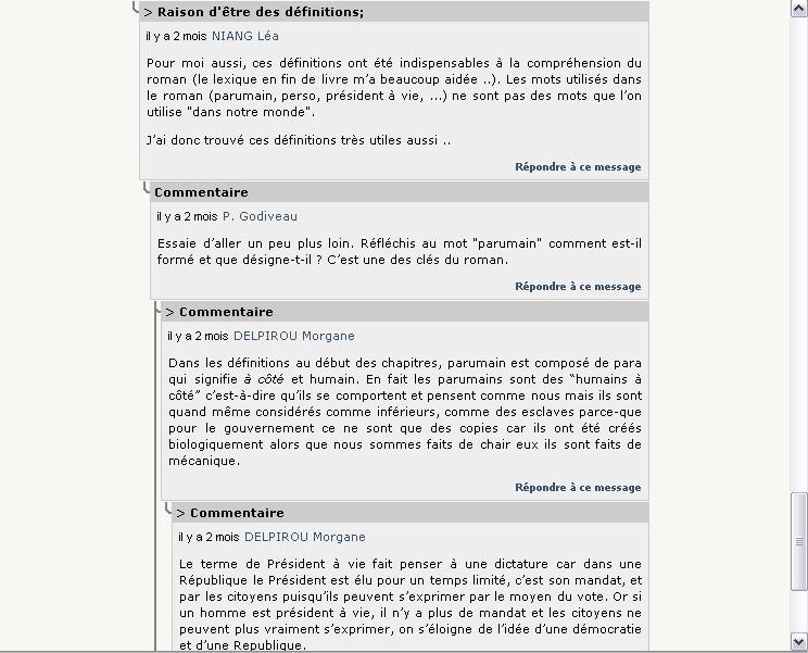 biographie de maupassant 4eme