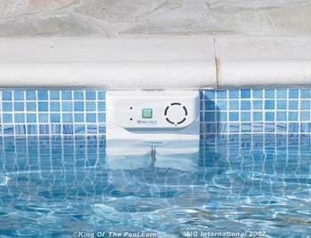 Domotique s curit - Domotique pour piscine ...